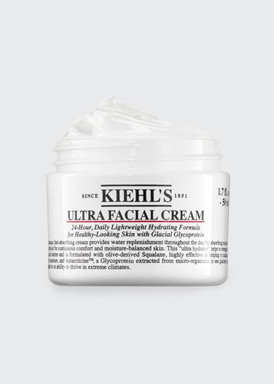 Ultra Facial Cream  1.7 oz./ 50 mL