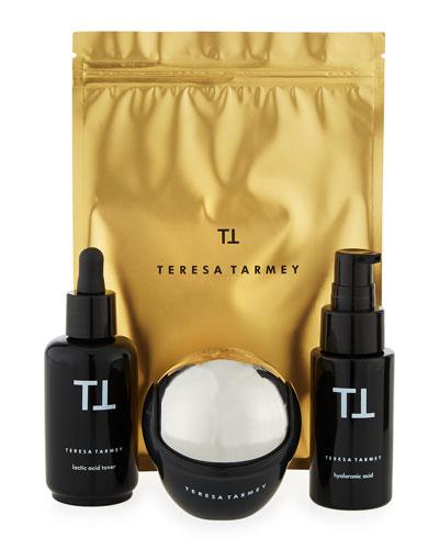 The Teresa Tarmey Cryo-Ball
