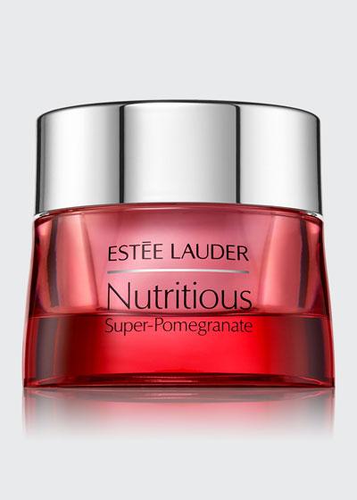 Nutritious Super-Pomegranate Radiant Energy Eye Jelly