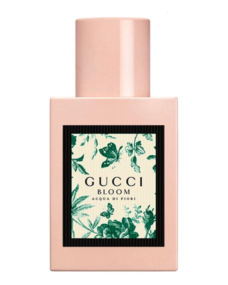 Gucci Bloom Acqua di Fiori Eau de Toilette, 1.0 oz./ 30 mL