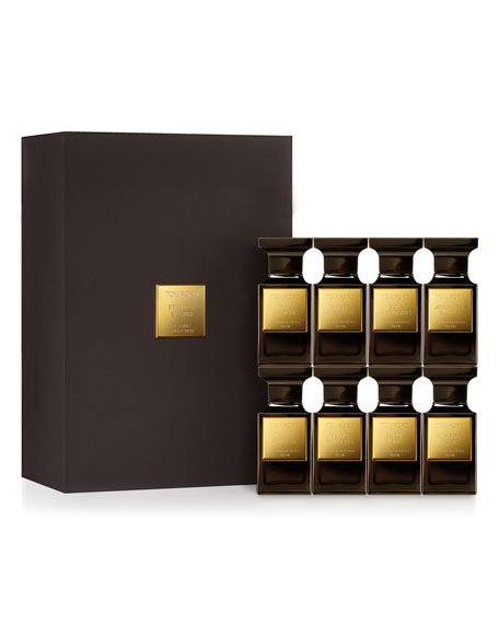 Private Blend Reserve Collection, 8 x 1.7 oz./ 50 mL