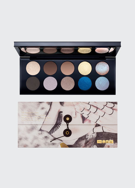 Mothership I Eyeshadow Palette: Subliminal