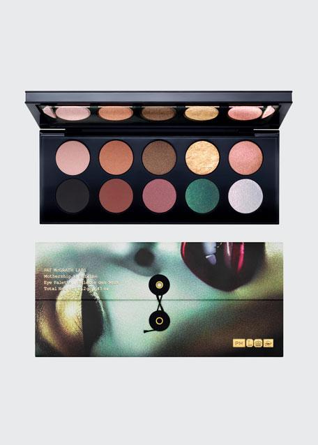 Mothership II Eyeshadow Palette: Sublime