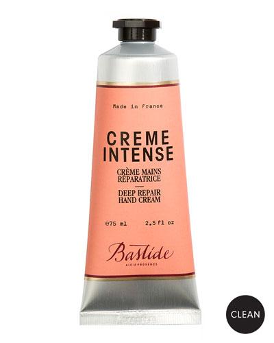 Crème Intense Deep Repair Hand Cream  2.5 oz./ 75 mL