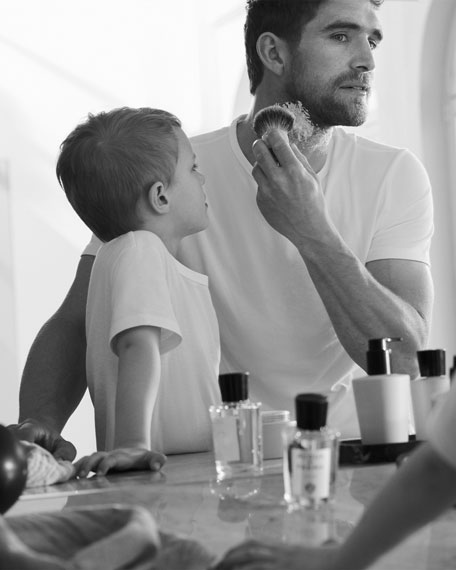 Barbiere Shaving Cream, 2.5 oz./ 75 mL