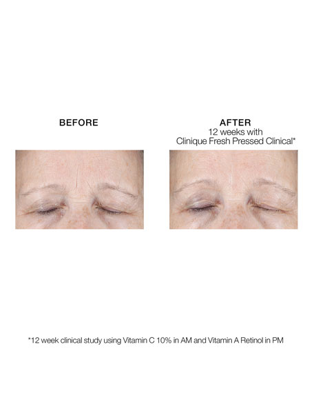 Fresh Pressed Clinical Day + Overnight Boosters, a 1+1 System