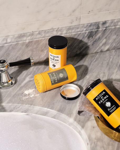 Colonia Powder Soap