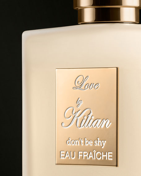 Love, don't be shy EAU FRAICHE 50 ml