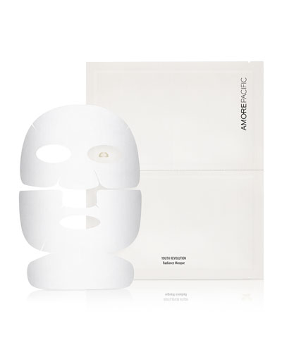 Youth Revolution Radiance Masque (6 Sheets)
