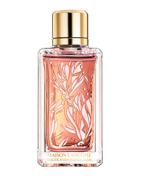 Maison Lancome Magnolia Rosae Eau de Parfum, 3.4