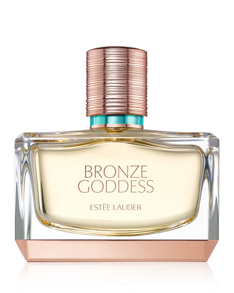 Bronze Goddess Eau de Parfum, 3.4 oz./ 100 mL