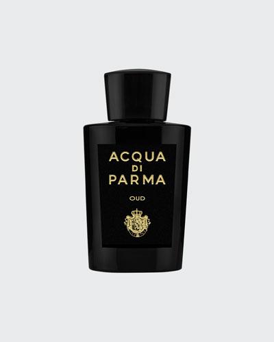 Oud Eau de Parfum, 6 oz./ 180 mL