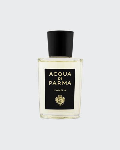 Camelia Eau de Parfum, 3.4 oz./ 100 mL