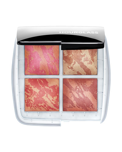 Ambient Lighting Blush Quad  Ghost