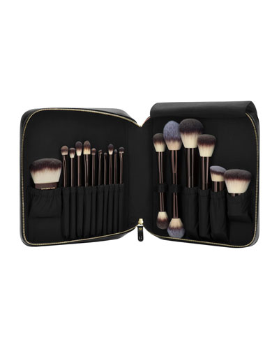 Vegan Brush Collection