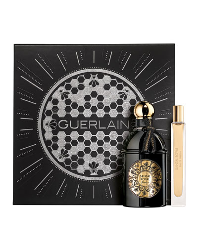 Santal Royal Eau de Parfum 4.2 oz. Holiday Gift Set ($216 Value)