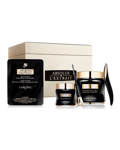 Absolue L'Extrait Ultimate Rejuvenating Collection ($625.00 Value*)