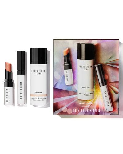 Hydrate & Glow Skincare Essentials