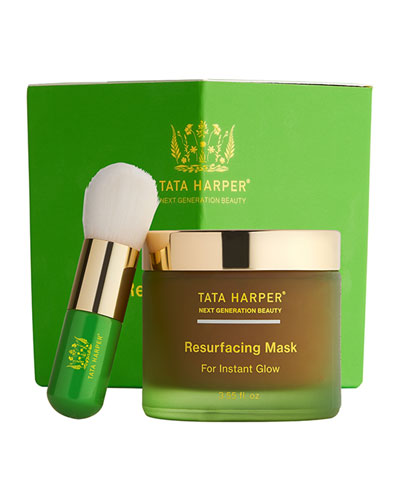 Limited Edition Resurfacing Mask