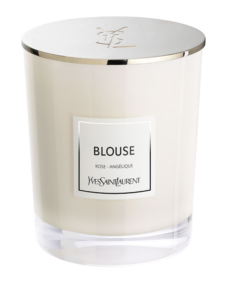 Image 1 of 1: LVP Blouse Candle