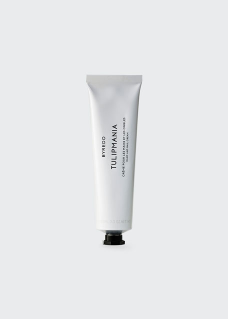 Tulipmania Hand Cream, 3.3 oz./ 100 mL