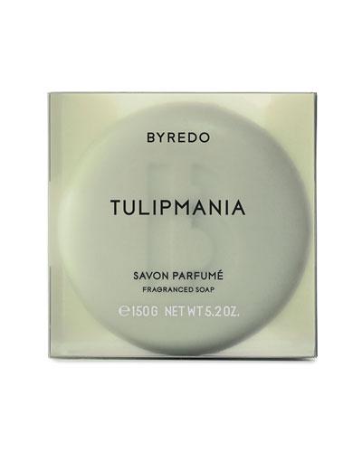 Tulipmania Hand Soap  5.3 oz./ 150 g