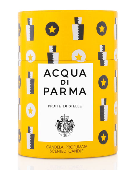 Notte di Stelle Holiday Candle