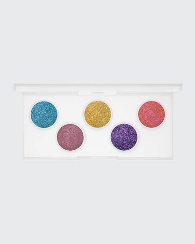Eye Ecstasy Mini Subversive Eye Shadow Palette