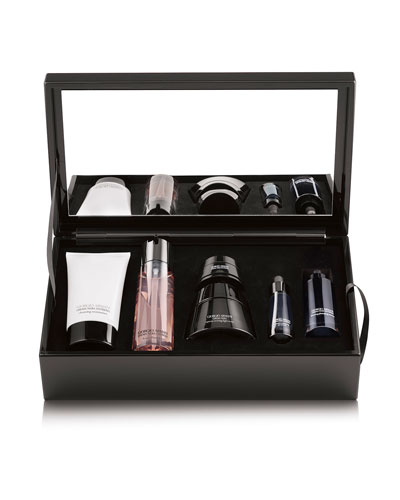 Crema Nera Skincare Ritual Set ($1 350 Value)