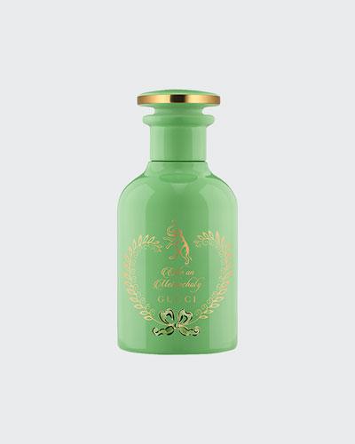 The Alchemist's Garden  Ode on Melancholy  Perfumed Oil  0.67 oz./ 20 mL