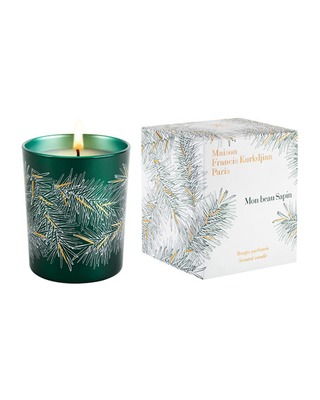 Image 1 of 1: Mon Beau Sapin Candle, 9.8 oz. / 280 g