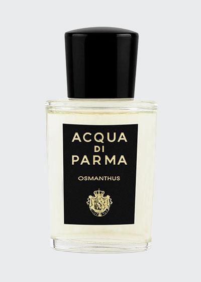 Osmanthus Eau de Parfum, 20 mL