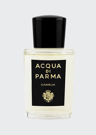 Camelia Eau de Parfum  20 mL