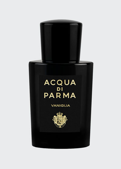 Vaniglia Eau de Parfum, 20 mL