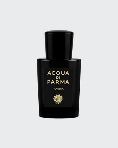 Ambra Eau de Parfum  20 mL