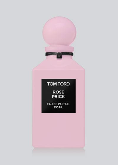 Rose Prick Decanter, 8.45 oz./ 250 mL