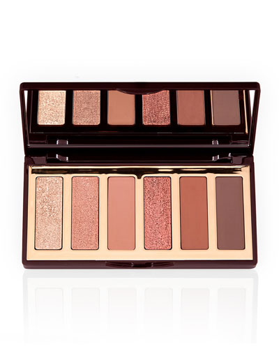 Charlotte Darling Eyeshadow Palette