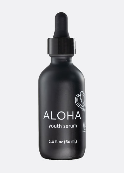 Aloha Youth Serum, 2 oz./ 60 mL (Large)