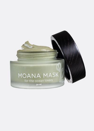 Moana Mask, 1.7 oz./ 50 mL
