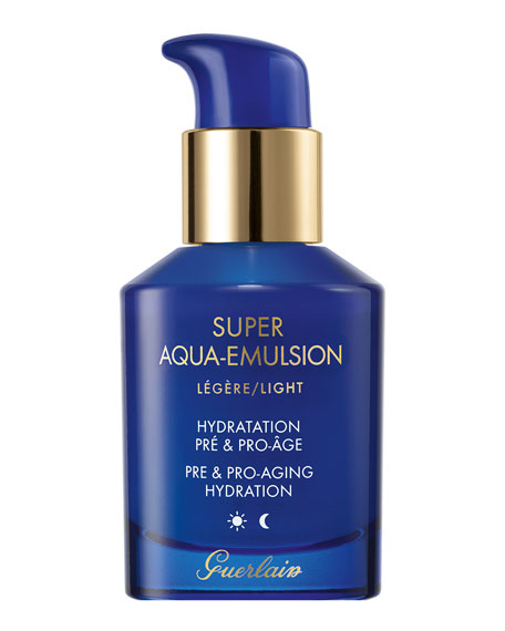 Image 1 of 1: 1.7 oz. Super Aqua Light Hydrating Emulsion Moisturizer