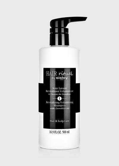 16.9 oz. Revitalizing Volumizing Shampoo with Camellia Oil