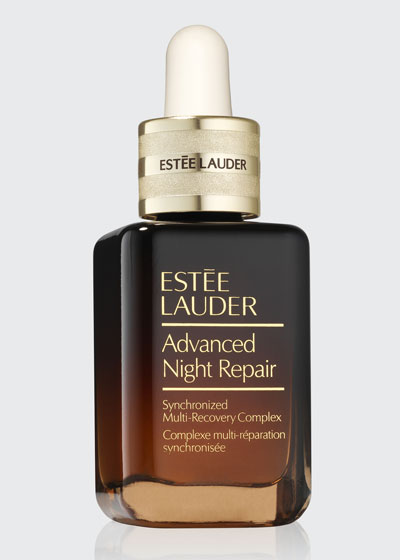 Advanced Night Repair Synchronized Multi-Recovery Complex, 1 oz./ 30 mL