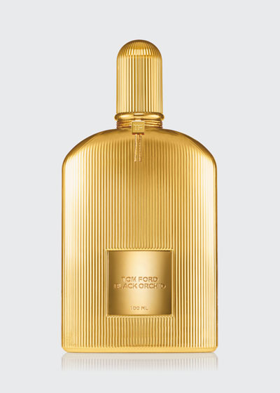 Black Orchid Parfum, 3.4 oz./ 100 mL