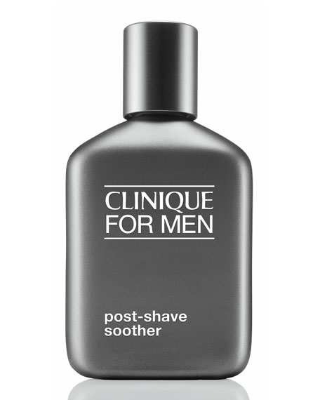 Clinique For Men Post-Shave Soother, 2.5 fl o