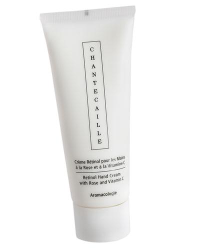 Retinol Hand Cream  2.5 oz./ 75 mL