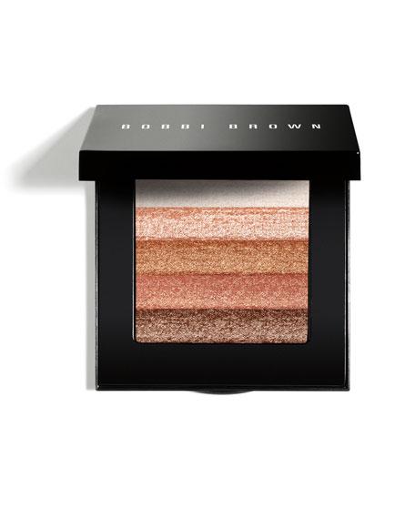 Bronze Shimmer Brick Compact