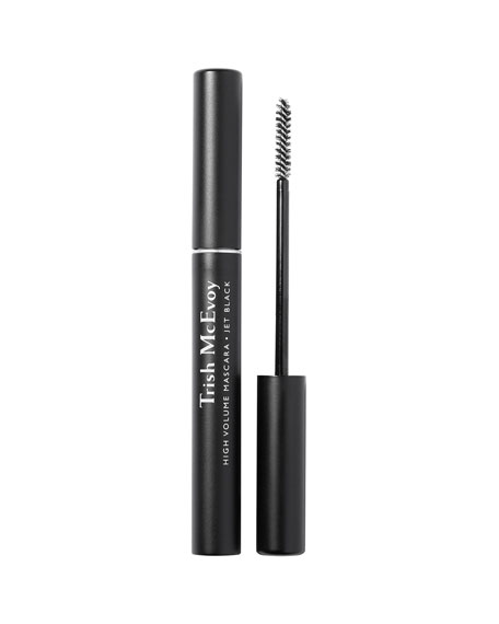 High-Volume Mascara, Jet-Black