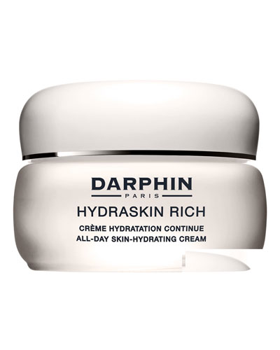 HYDRASKIN RICH All-Day Skin-Hydrating Cream, 50 mL