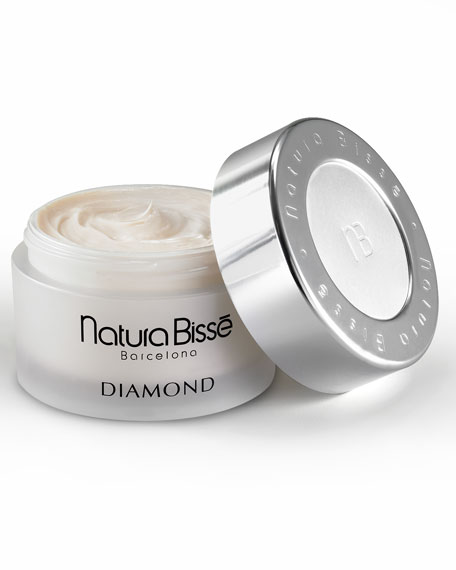 Natura Bisse Diamond Body Cream, 9.5 oz.