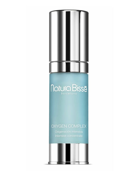 Oxygen Complex Intensive Purifying Serum, 1. oz.